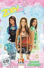 Zoey 101, mit 1 Audio-CD. Level 1 (A1)