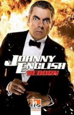 Johnny English, Class Set. Level 3 (A2)