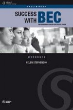 Success with BEC, Preliminary. Workbook with Key