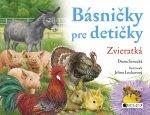 Básničky pre detičky Zvieratká