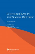 Contract Law in the Slovak Republic