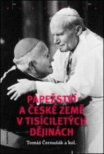 Papežství a české země v tisíciletých dějinách