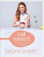 EAT SMART SIGNED ED WATERS HB