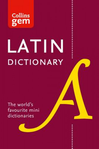 Latin Gem Dictionary