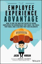 Employee Experience Advantage