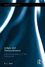 JUDGES AND DEMOCRATIZATION SMITH