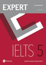 Expert IELTS 5 Students' Book with Online Audio