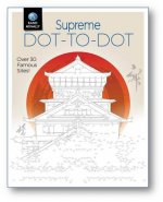 Supreme Dot to Dot World Landmarks: Dtod