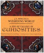 J.K. Rowling's Wizarding World - A Pop-Up Gallery of Curiosi