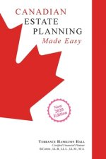 Canadian Estate Planning Made Easy