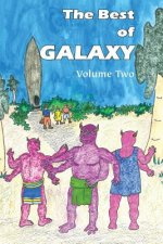 The Best of Galaxy Volume Two