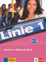 Kurs- und Übungsbuch B1.1, m. DVD-ROM