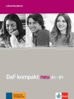 Lehrerhandbuch A1- B1