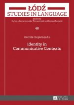 Identity in Communicative Contexts