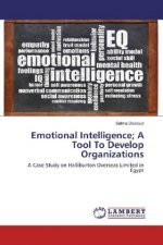 Emotional Intelligence; A Tool To Develop Organizations
