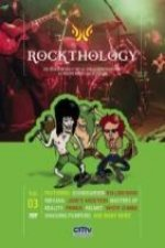 Rockthology (Vol. 03)
