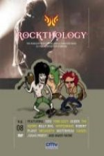 Rockthology (Vol. 08)