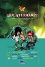 Rockthology (Vol. 10)