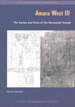 Amara West III: The Scenes and Texts of the Ramesside Temple