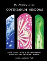 Meaning of the Goetheanum Windows