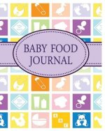 Baby Food Journal