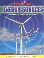 Energy Sources: The Impact of Science and Technology