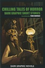 Chilling Tales of Horror: Dark Graphic Short Stories