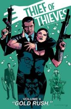 Thief of Thieves Volume 6