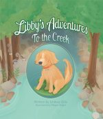 Libby's Adventures: To the Creek