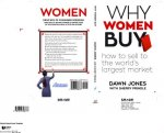 Selling to Women: Why Women Buy