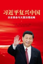 XI Jinping's China Renaissance: Historical Mission and Great Power Strategy (Chinese Language Edition)