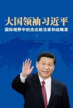 Great Power Leader XI Jinping: International Perspectives on China's Leader (Chinese Language Edition)