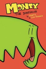 Monty the Dinosaur Volume 1