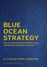 Blue Ocean Strategy, Expanded Edition: How to Create Uncontested Market Space and Make the Competition Irrelevant (Leatherbound Deluxe Collector's Edi