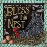 Bless This Nest 2017 Square