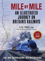 Mile by Mile on Britain's Railways