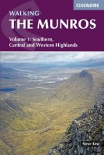 Walking the Munros
