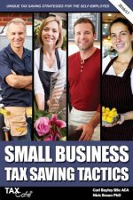 Small Business Tax Saving Tactics 2016/17