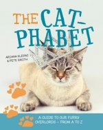 The Cat's Alphabet: A Visual A-Z of Cat Behavior
