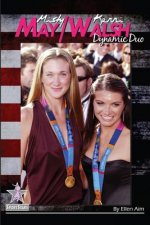 Misty May/Kerri Walsh: Dynamic Duo: Sportstars Volume 6