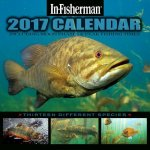 2017 In-Fisherman Calendar