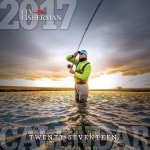 2017 Fly Fisherman Calendar