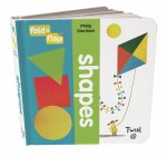 Fold-A-Flap: Shapes