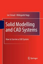 Solid Modelling and CAD Systems