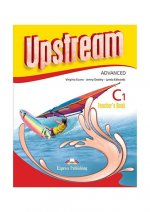 UPSTREAM ADVANCED C1 TEACHERS BOOK