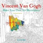 Vincent Van Gogh (Art Colouring Book)