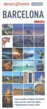 Insight Guides: Flexi Map Barcelona