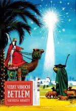Velký vánoční betlém Vojtěcha Kubašty
