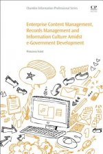 Enterprise Content Management, Records Management and Information Culture Amidst E-Government Development