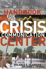 Handbook for the Crisis Communication Center